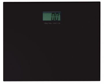 Gedy Rainbow Electronic Scales Black RA90-14